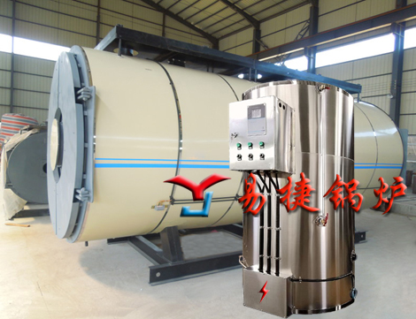 不锈钢储水式电开水锅炉