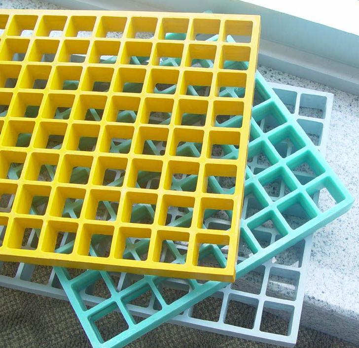 玻璃钢格栅