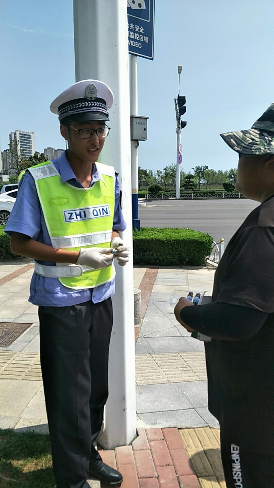 青岛保安服务