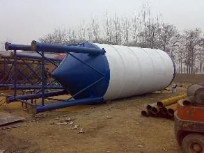 廣西水泥罐廠家