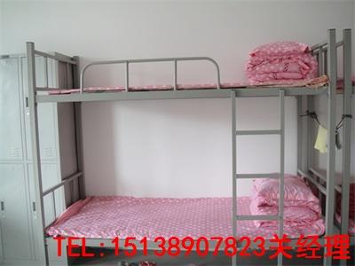 鹤壁钢制高低床