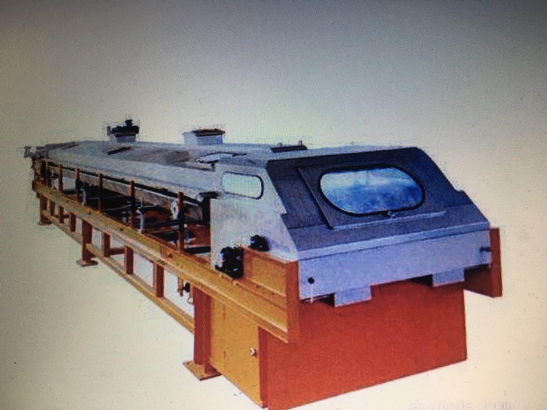 不銹鋼鋼帶輸送機