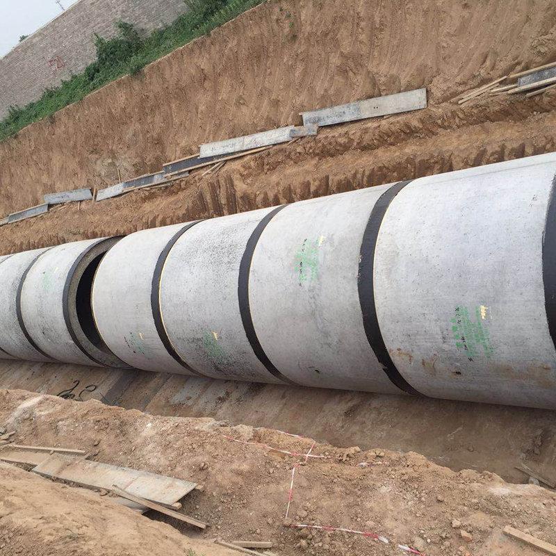 甘肃混凝土排水管