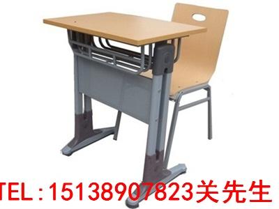 驻马店钢木课桌凳