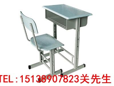 济源钢木课桌凳