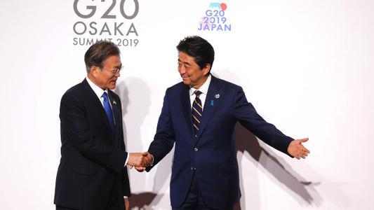 日韩贸易战