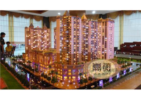 南宁建筑模型公司