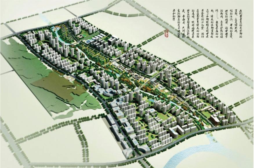 BIM市政设计