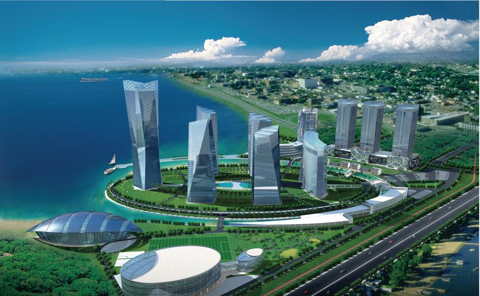 市政规划设计