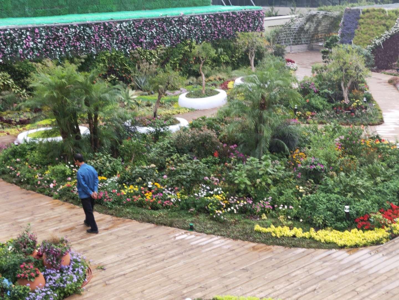 甘肃生态园