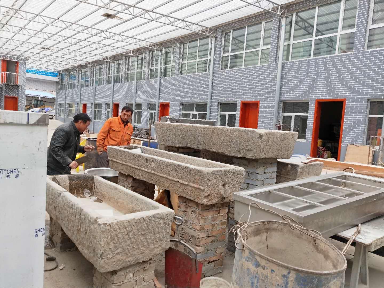 甘肃园林景观工程