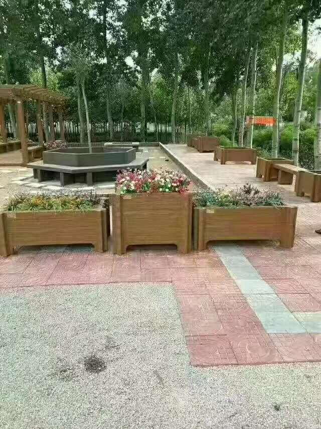 甘肃园林绿化规划