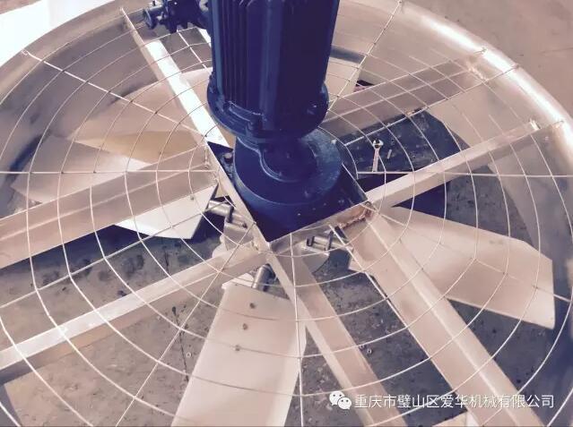 冷却塔风机厂家