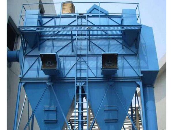 河北LCM型长袋离线脉冲除尘器