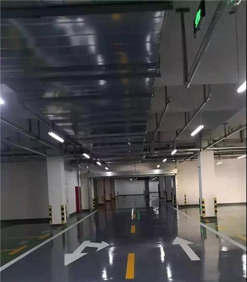 防静电自流平面漆