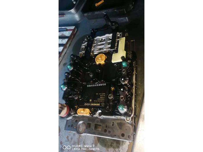 银川自动变速箱维修