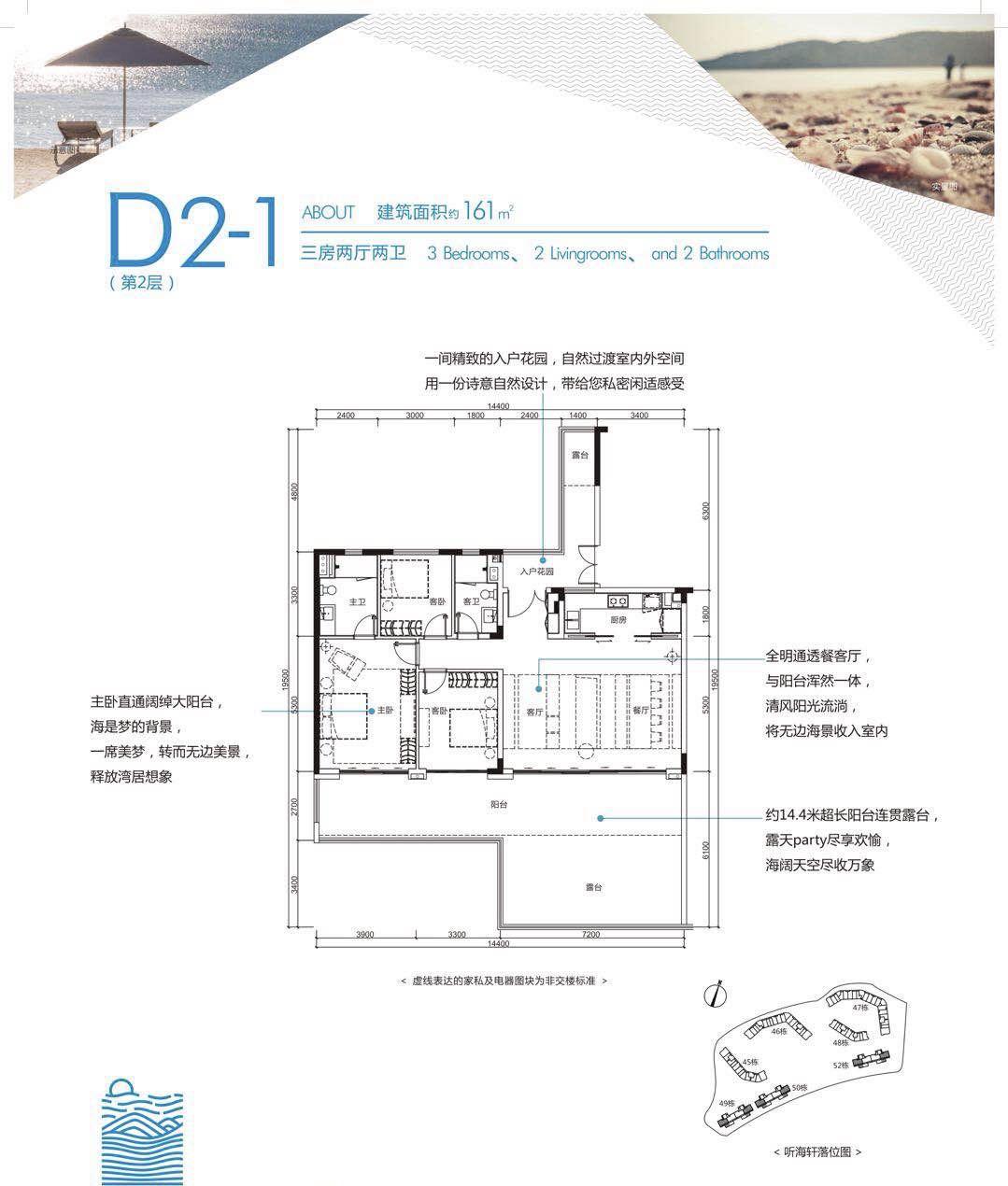 惠州海景房
