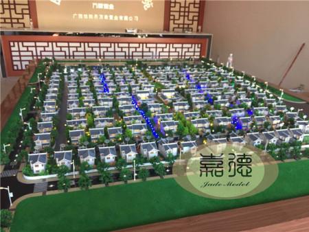 广西建筑模型公司