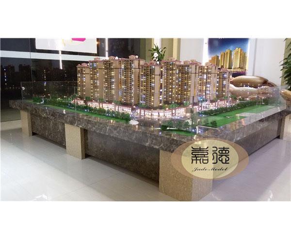 贵港建筑模型公司