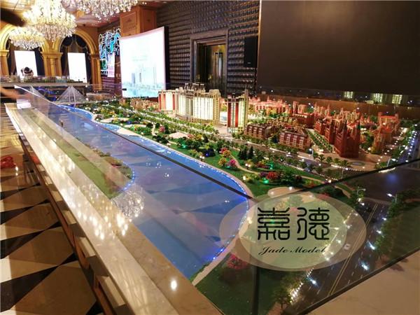 广西建筑模型