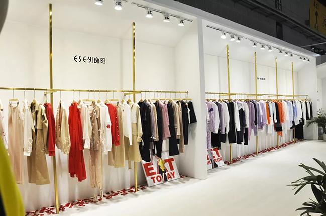 服裝博覽會
