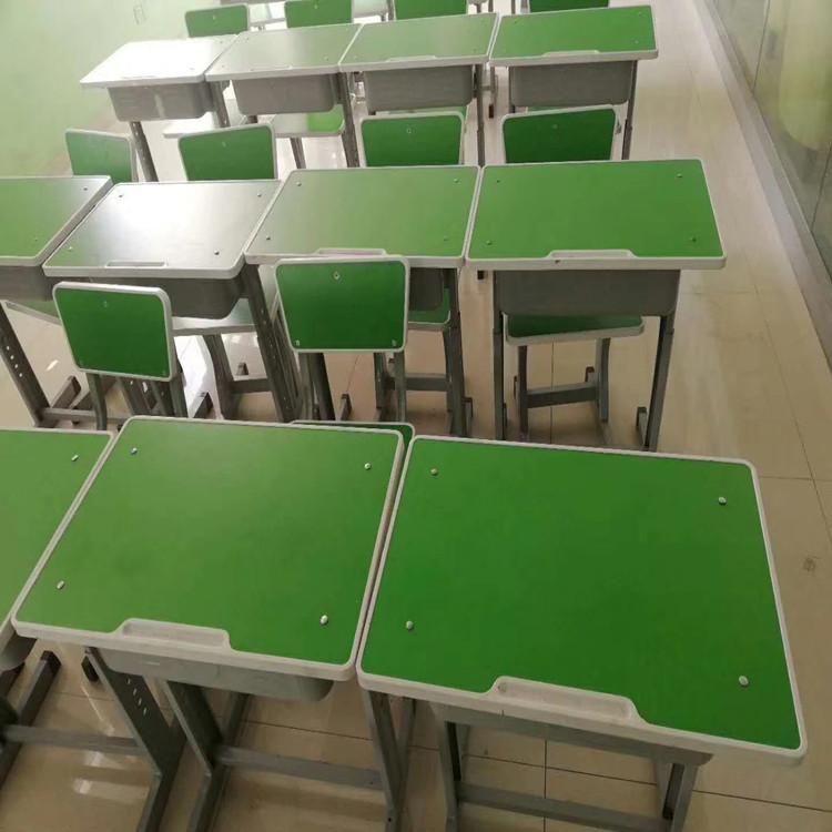郑州中小学双人课桌椅