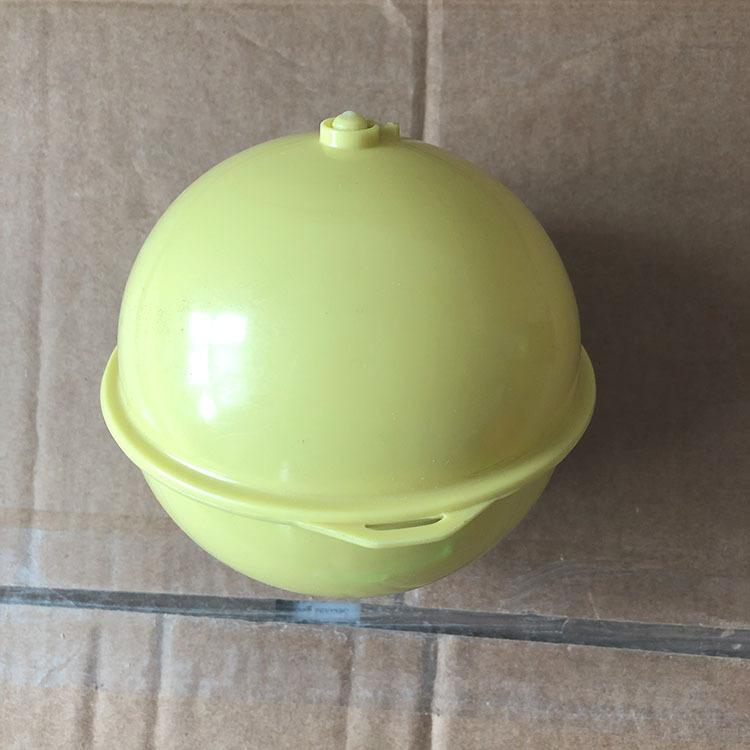 球形電子標識器