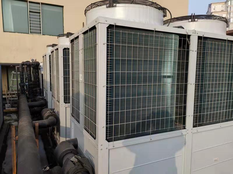 葫芦岛商用暖冷一体机
