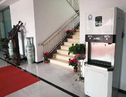 世韓牌凈化水設備