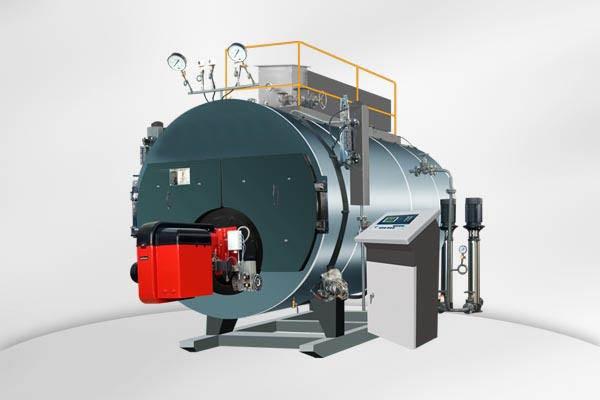 牡丹江燃油锅炉