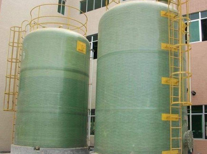 玻璃钢FRP化工储罐生产厂家