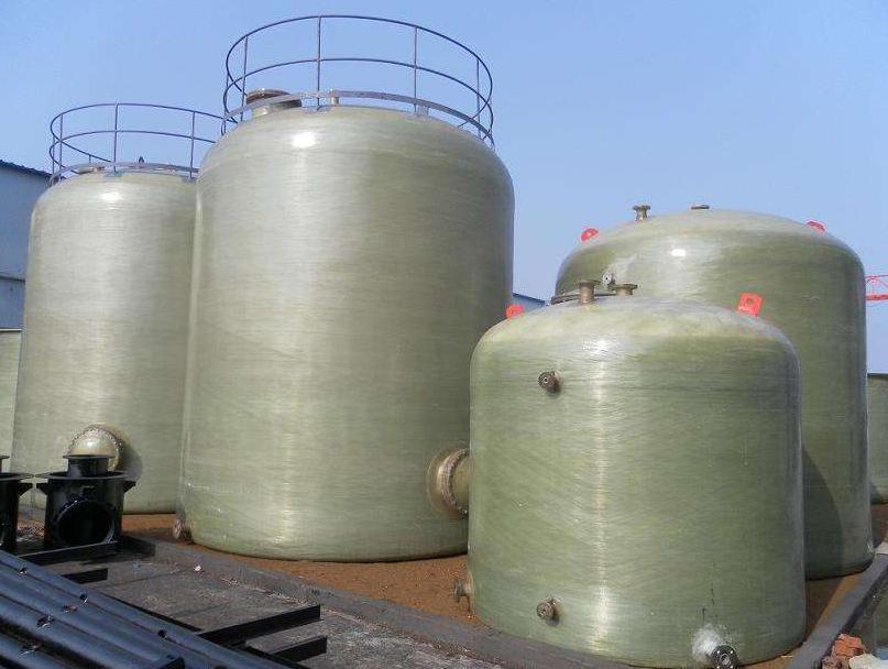 玻璃钢化工储罐生产厂家