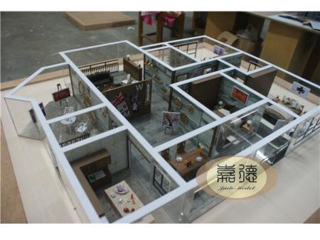 广西户型模型生产厂家