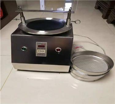 超声波试验筛
