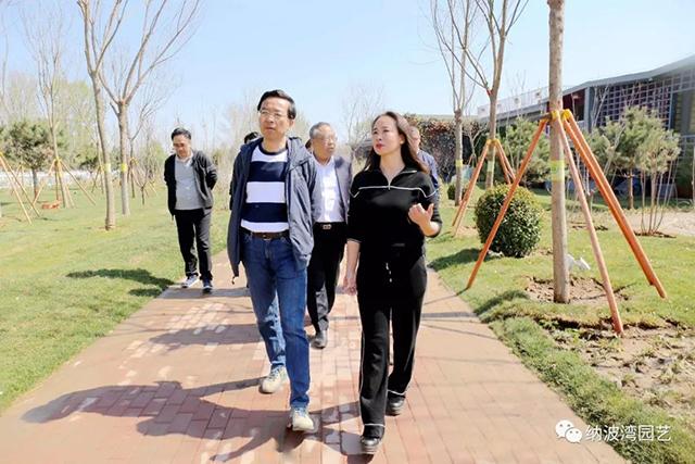 大兴区区长视察北京世园会一分极速飞艇杀码计划展区建设工作