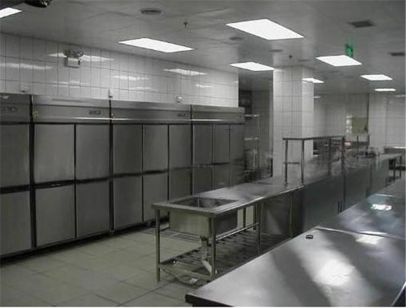 泉州厨房设备回收