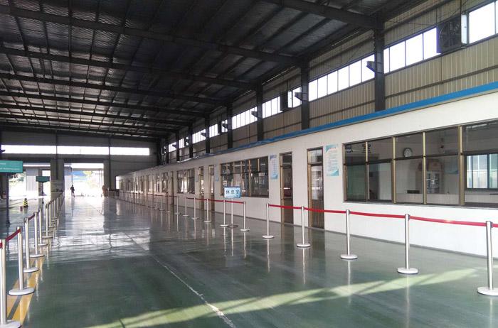 青州市安顺机动车检测有限公司