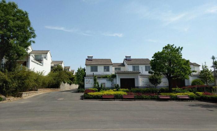青州市弥河镇桐峪沟村