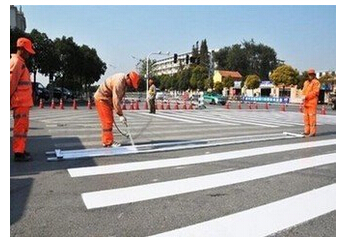 广西道路标线漆