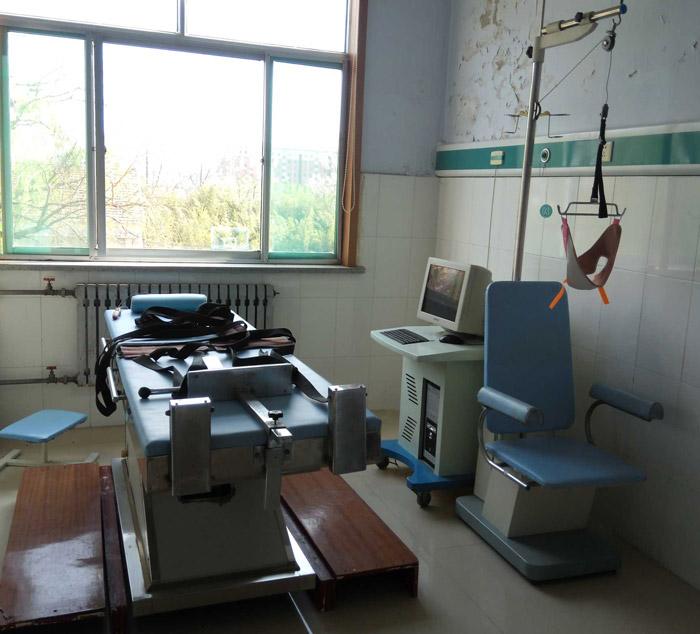 青州市经济开发区卫生院