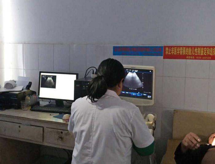 青州市益都卫生院