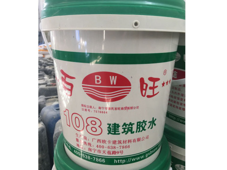 廣西108膠水
