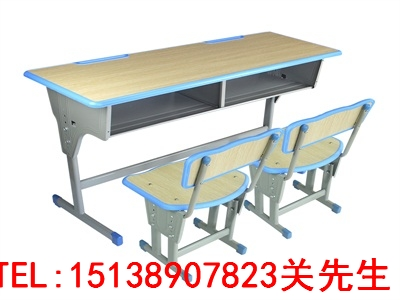 新鄉中小學生課桌椅