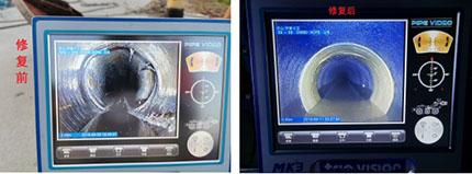 排水管网检测