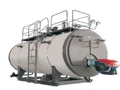 黑龙江常压热水锅炉
