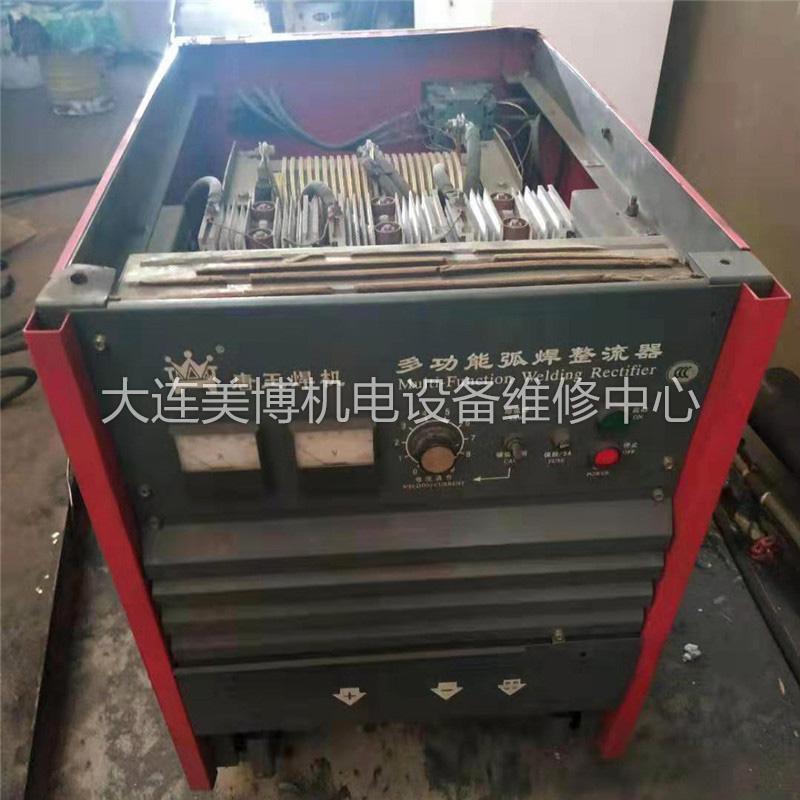 大连焊机维修