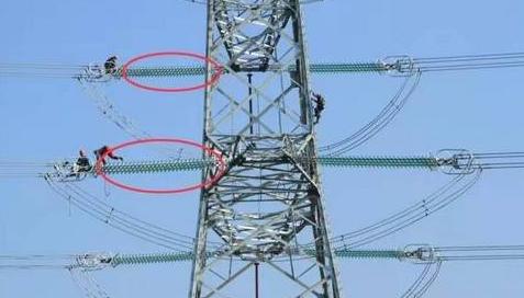 带电超声波检测绝缘子
