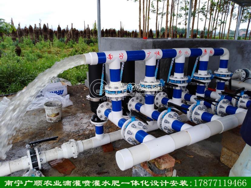 广西灌溉设备