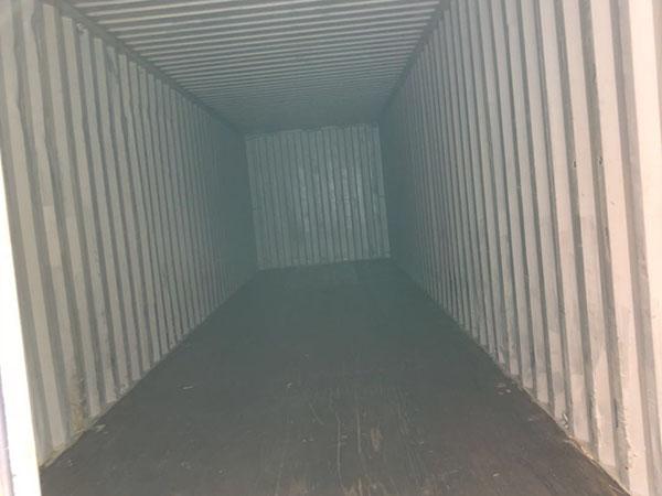 40GP集装箱
