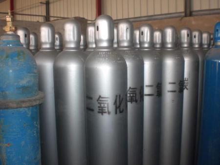 白银工业二氧化碳